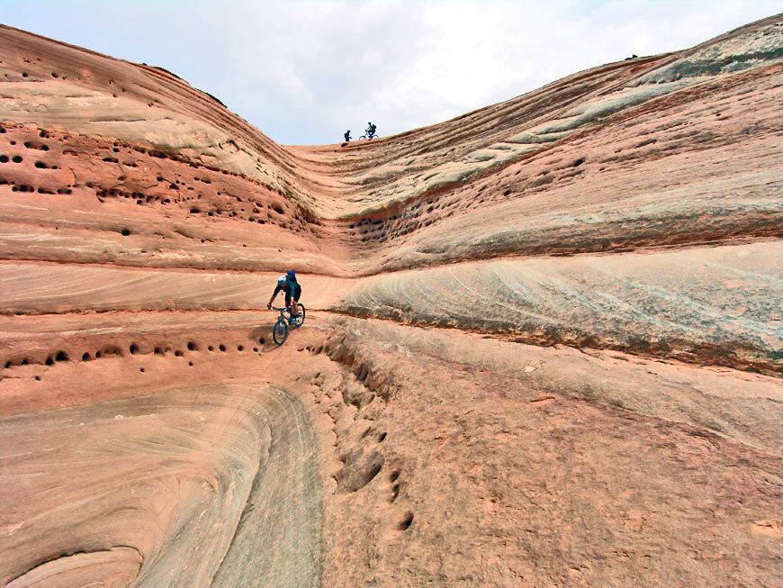 Offroading Home: Moab 4WD Backroads: Northwest - Part 2