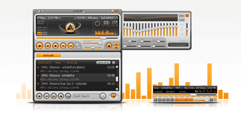Download   AIMP Player 2.11