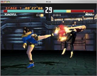 tekken3 2 Tekken 3   PC Game Download