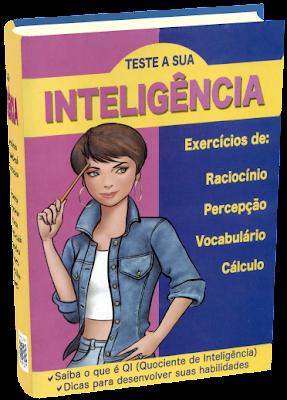 Ebook: Teste sua Inteligência Baixar