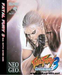 Fatal Fury 3 Baixar