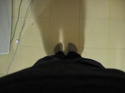 Mes pieds magnifiques