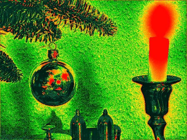 DolmetscherBerlin Weihnachtsgre auf Amharisch