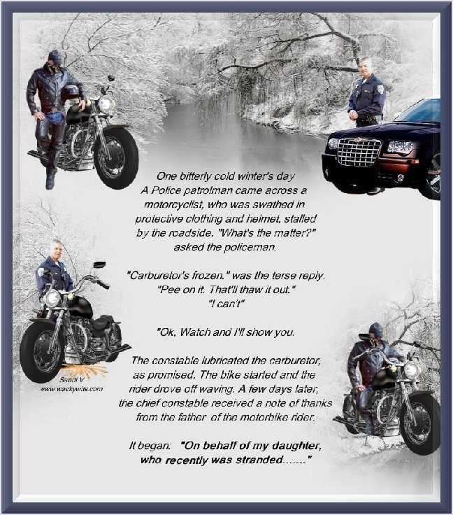 Funny Motorcycle Sayings And Quotes Daily Motivational Quotes