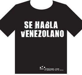 Diccionario de Venezolanismos.