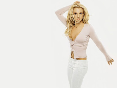 Cool n Pretty Britney Spears Picture