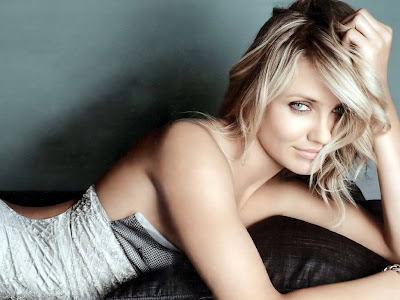 Cameron Diaz Hot n Sexy Picture Wallpaper