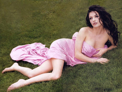 Gorgeous Hot Sexy Catherine Zeta Jones Picture Wallpaper