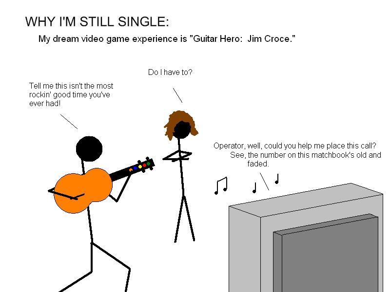 26 and still single