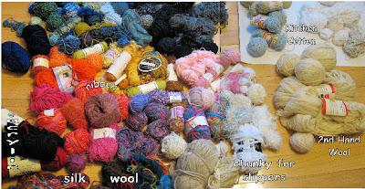 yarn yarn yarn