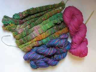 NORO Yarns