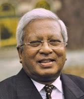 Fazle Abed, BRAC Founder