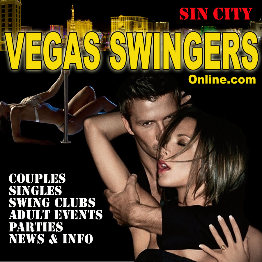 Couple las swinging vegas