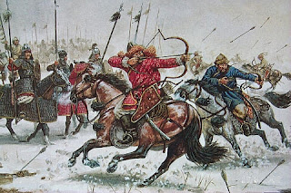 {focus_keyword} Perang-Perang Terbesar Dalam Sejarah di Dunia mongol horde