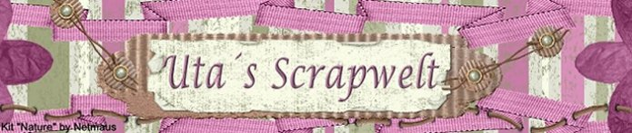 Uta´s Scrapwelt