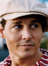 JOHNNY DEPP NAHH