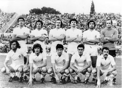 AC FIORENTINA Fiorentina77-78