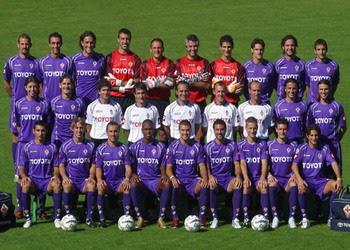 AC FIORENTINA Fiorentina06-07