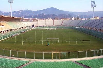 AC FIORENTINA Estadio+artemio+franchi