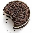 Oreo... the projectile snack
