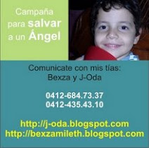 Salvemos a un Angel