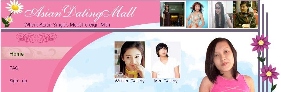 Asian Dating Asiandatingmall Com Asian 108