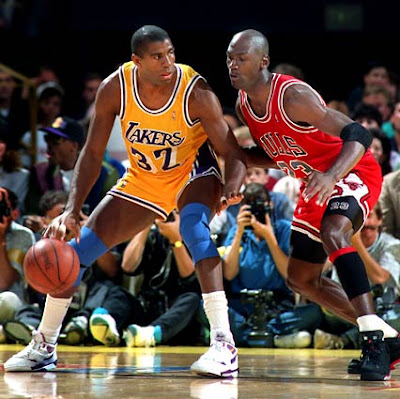 NBA Top 10 Defenders of All-Time