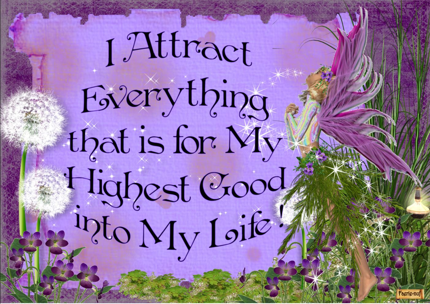 affirmations positives louise hay