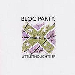 Cera do fone: Bloc Party