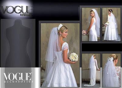 Patrones para vestidos de novia gratis