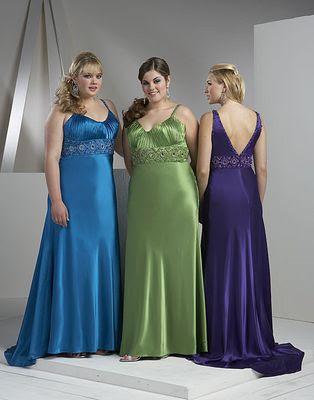 Vestidos para damas de honor en monterrey