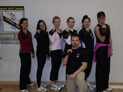 Kettlebell Demo in CT