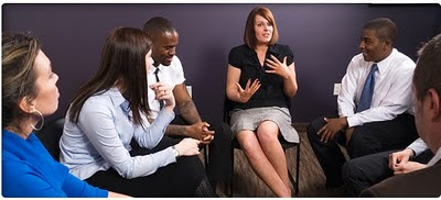 Image result for psychotherapy group