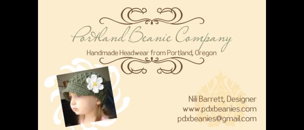 The Portland Beanie Company