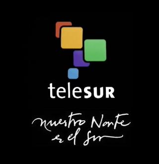 TELESUR - VENEZUELA