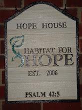 Habitat for HOPE