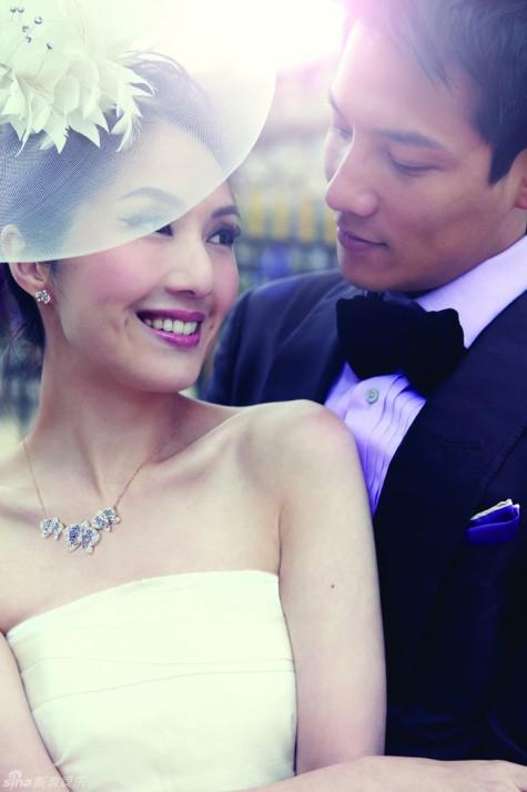 熱門搜尋網: 千嬅結婚 - 千嬅結婚華麗婚禮[圖+影]
