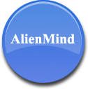 AlienMind - Desabafos Digitais