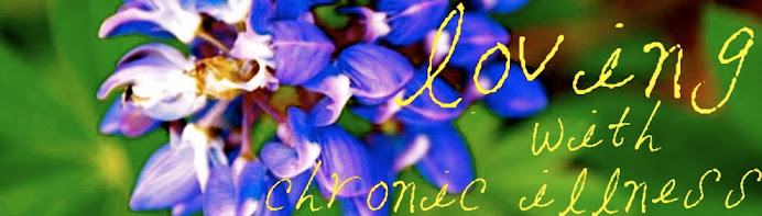 Loving With Chronic Illness Side Effects Of Side Effects