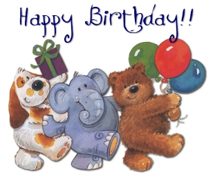 Loving With Chronic Illness: Happy Birthday To My Amazing ...
