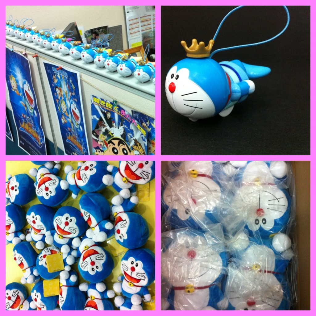 Kartun Doraemon Movie