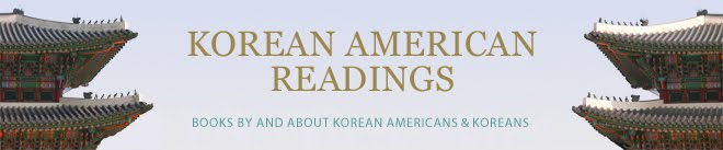 Korean American Books, Korean American Readings, Korean American authors