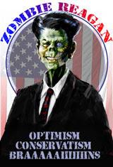 Zombie Reagan '12