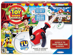 Minnesota Coupon Adventure Toy Story Mania Point N Shoot