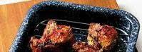 Recette Côtelettes épicées grillées
