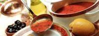 La recette classique de la chorba tunisienne, comme on en mange tous les jours.