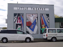 Little Theatre in Fielding