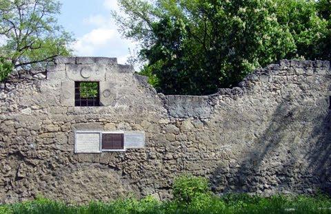 Таш-Хан в Белогорске
