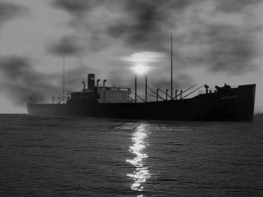 Корабль Жан-Жорес