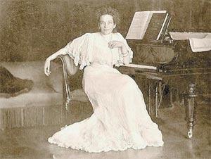 Евдокия Рукавишникова